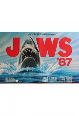 Jaws 4 (Jaws 87)