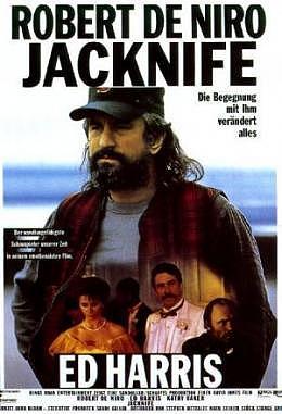 Jacknife - Vom Leben betrogen - A1
