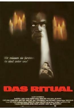 Ritual, Das - A0