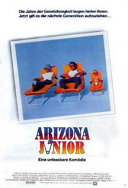 Arizona Junior - A3