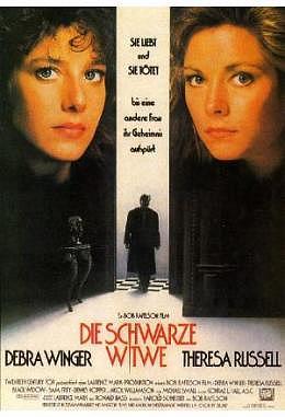Schwarze Witwe, Die, A3