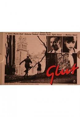 Glut - A4 Motiv A