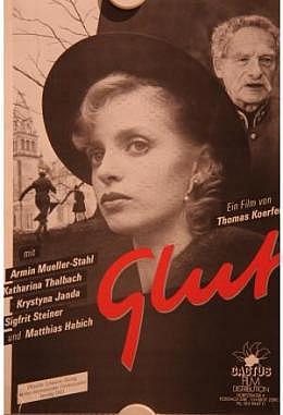 Glut - A4 Motiv B