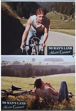 No Man's Land / Alain Tanner - Aushangfotos