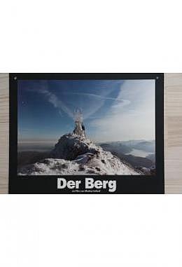Berg, Der - Aushangfoto