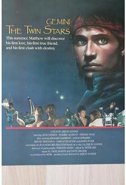 Gemini - The Twin Stars