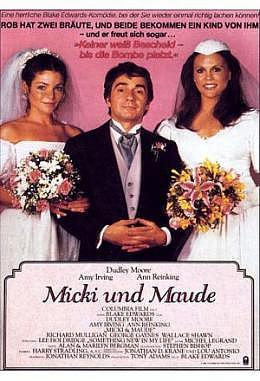 Micki und Maude