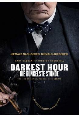 Dunkelste Stunde, Die
