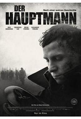 Hauptmann, Der