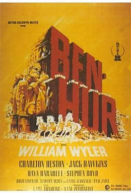 Ben Hur - 1959