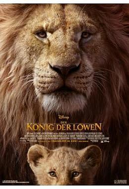 König der Löwen, Der - 2019