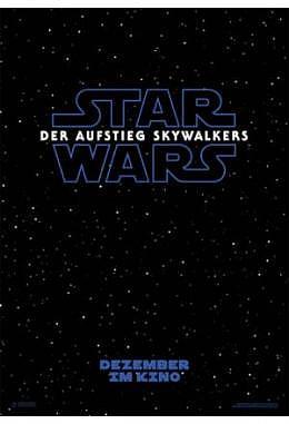 Star Wars: Der Aufstieg Skywalkers - Motiv D