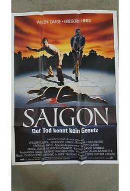 Saigon 82x116